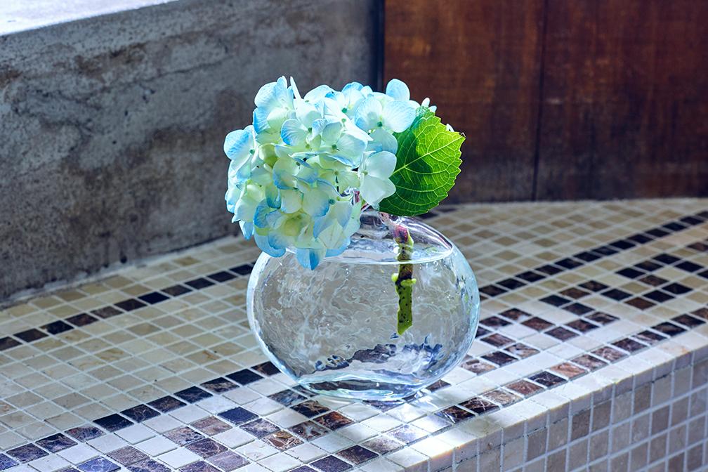 花鉢を実際に贈ってみて